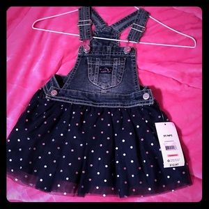 Other - NWT toddler outfit